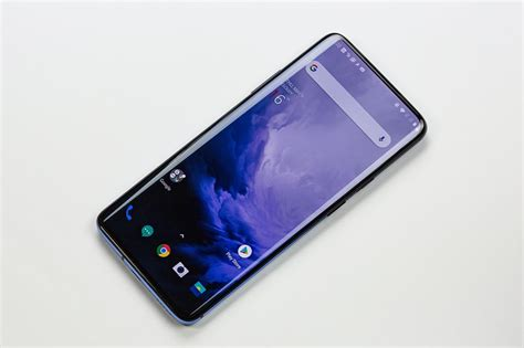 Samsung Galaxy S10 90hz by Oneplus 7 Pro Vs Galaxy S10 Plus Iguais S 243 Que Diferentes Androidpit