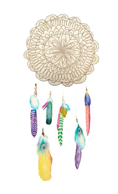 dream catcher tumblr themes transparent dream catcher tumblr