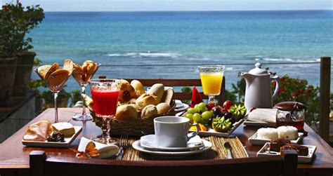 the ocean house bed and breakfast hotel aussie travellers want free hotel breakfasts hotel