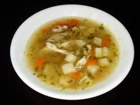 chicken soup recipe aleppofood