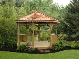 Builders House Plans 1 gazebos liberty storage solutions