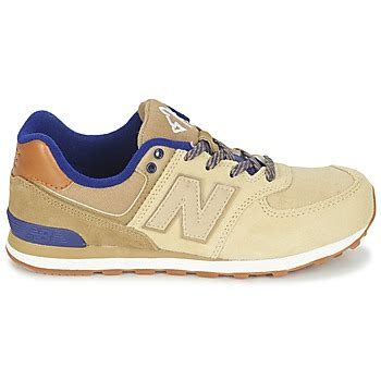 Jual New Balance 368 Brown new balance kl574 brown free delivery with rubbersole co uk shoes low top trainers child 163