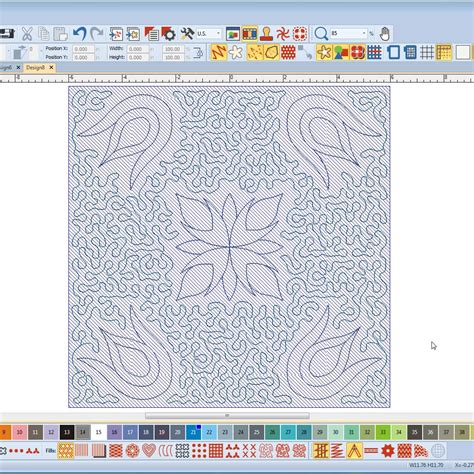 Drawings 8 Embroidery Software by Bernina Embroidery Software 8 Designerplus Bernina