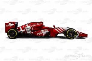 Alfa Romeo F1 Opinion What Might An Alfa Romeo F1 Return Actually Look