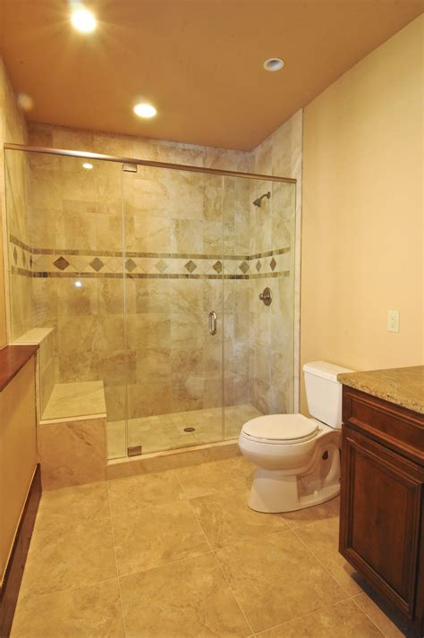 Installing Tile In Shower Shower Tile Installation Breckenridge Colorado Tile Installation