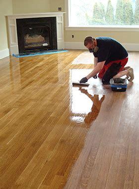 Seattle Hardwood Floor Refinishing   Classic Hardwood Floors