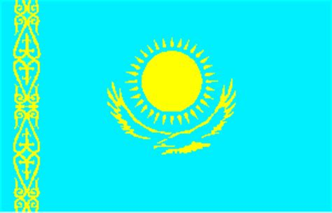 flags of the world kazakhstan visa information for working study and travel in united