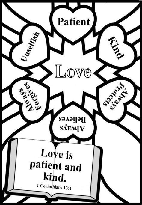 free christian valentine s day coloring pages 88 best images about love one another crafts on pinterest