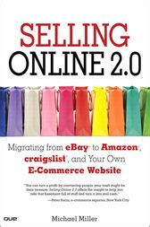 selling online 2.0 (ebook) by michael miller | 9780768690514