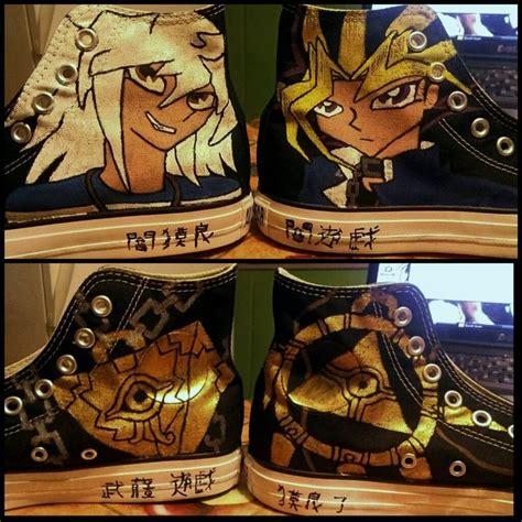 yu gi oh illuminati yu gi oh converse photo 1 yugioh ygo shoes ive