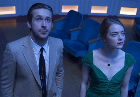 film ryan gosling and emma stone la la land emma stone and ryan gosling on filming in 40