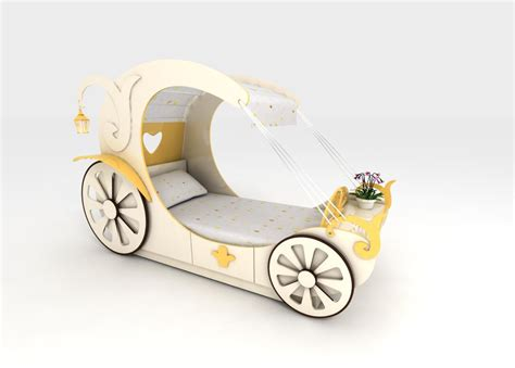 coach bed bed coach design and visualization