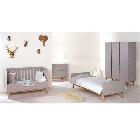 lit enfant design blanc quax trendy range ta chambre