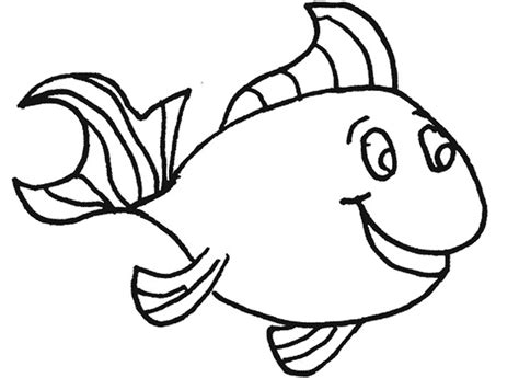 fish coloring page pdf fish template 50 free printable pdf documents download