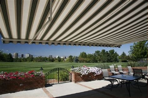 Sunsaver Awnings by Sun Saver Retractable Awning 3