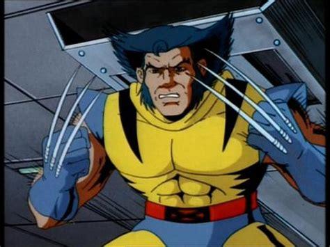 Kaos Wos Wolverine 15 the i like seriously