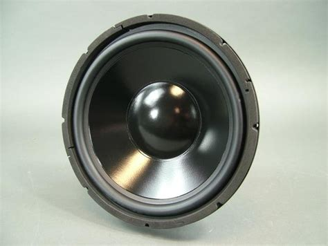 Speaker Jbl 10 Inch 10 inch 8 ohm replacement for miller and kreisel jbl