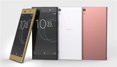 sony xperia xa ultra price  india specification features digitin