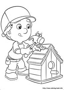 handy manny coloring pages handy manny coloring page coloring pages and printables