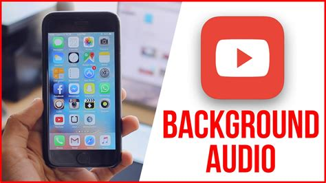 how to make play in background iphone play in the background ios 9 no jailbreak