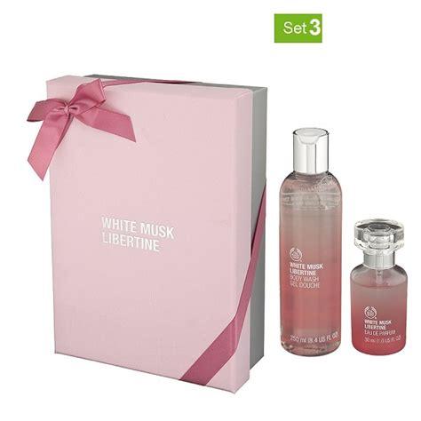 Parfum Shop White Musk Libertine 10 produkttester mit eigenem gesucht f 252 r the