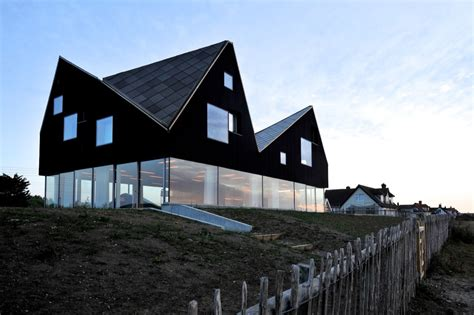 living architects dune house jva archdaily