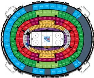 nhl hockey arenas square garden home of the