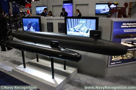 general dynamics electric boat coded notes naval open source intelligence gdeb unveils new ohio