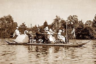 monroe swan boats parks seneca park page monroe county ny