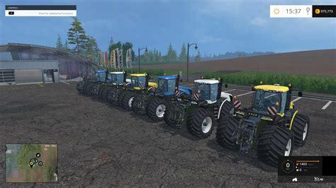 Modern Ls by Nh T9560 Pack13 V1 0 Ls17 Farming Simulator 2017 Mod Fs 17 Mod
