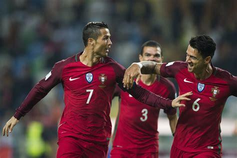 portugal v andorra fifa 2018 world cup qualifier zimbio