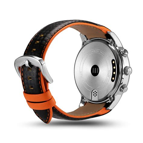 Smartwatch Lemfo lemfo lem5 smart silver