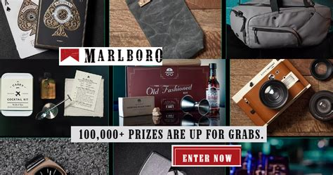 Marlboro Instant Win Game - marlboro menthol instant win giveaway 123 058 winners win zippo lighters playing