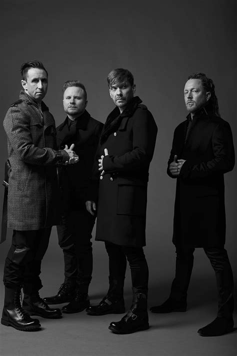 Atlantic Records Press | Shinedown