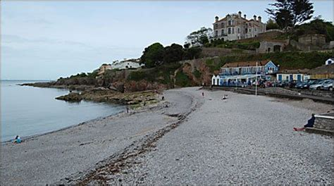 bbc breakwater beach blue flag sands