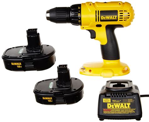 top 5 dewalt cordless drills for home use drilling