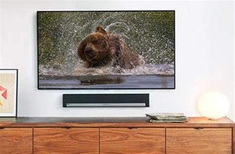 top tv sound bars best soundbar for apple tv 2018 17 apple tv 4k apple tv