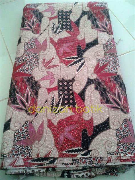 Batik Pekalongan Katun Prima Prm09 jual kain batik katun prima 1 danizan batik