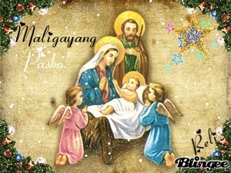 maligayang pasko picture  blingeecom