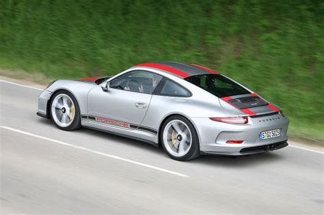 Porsche R Preis by Porsche 911 R Im Test 2016 Fahrbericht Ps Preis