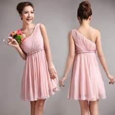 color palo de rosa 1000 images about vestido corto palo rosa dama de honor