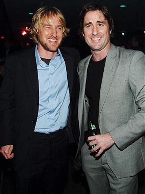 owen wilson and luke wilson owen and luke wilson the hollywood gossip