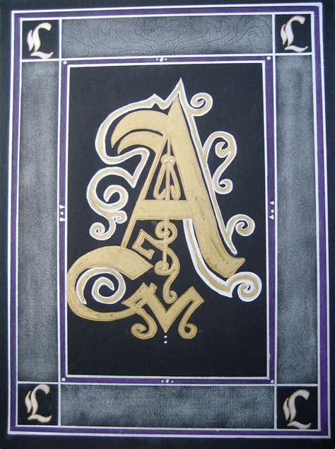 lettere gotiche lettere gotiche prof terraroli