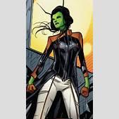 Mantis (Earth-6...