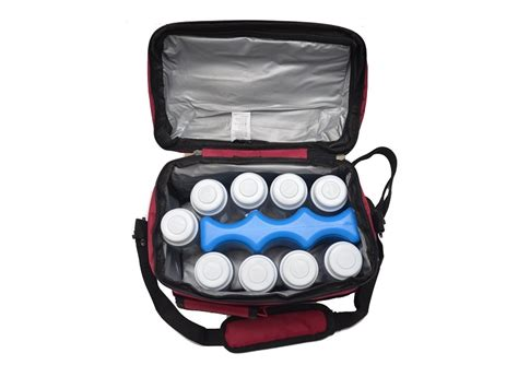 Freezer Untuk Simpan Asi bawa cooler bag untuk simpan asi perah bisa cegah