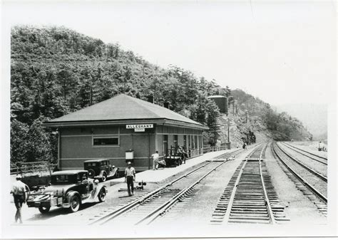 railroad stations in virginia