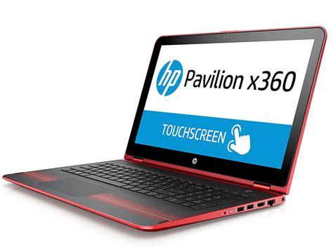 Pavilion X360 by Hp Pavilion X360 15 Bk103ng Notebookcheck Net External