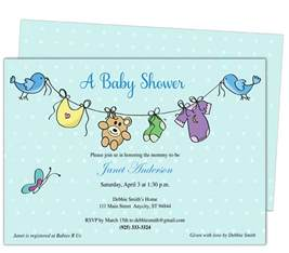 Baby Shower Email Invitation Templates by Free Email Invitations Baby Shower Invitation Ideas