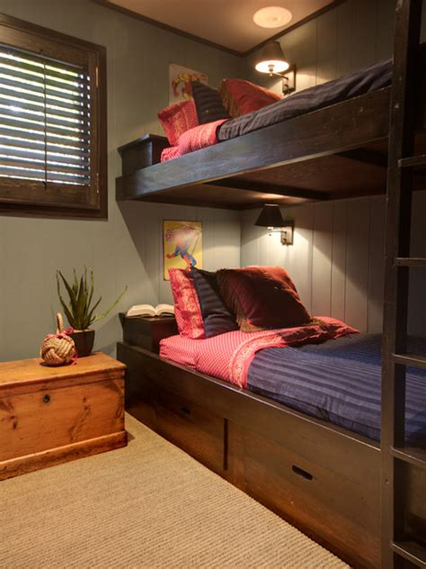 Cool Bunk Bed Ideas by 53 Cool And Modern Bunk Beds Ideas Designbump