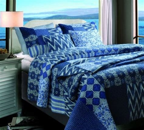 Bedspreads And Quilts For Sale by Indigo Blue Bedding Quilts For Sale Quilts